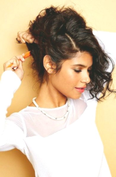 beautiful short curls hairstyles collection - fresh short curls hairstyles photo