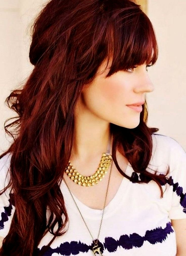 Excellent Purple Red Hair Inspiration-Modern Purple Red Hair Reviews