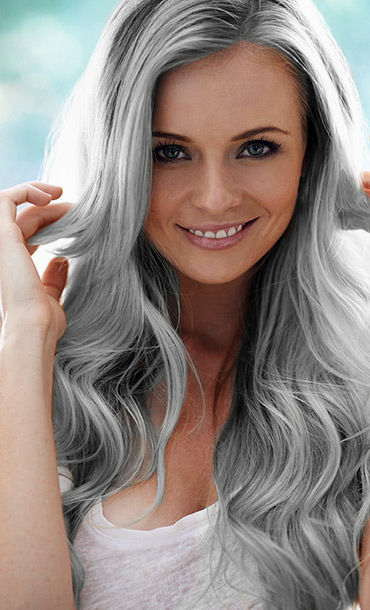 awesome gray hair background-Awesome Gray Hair Inspiration