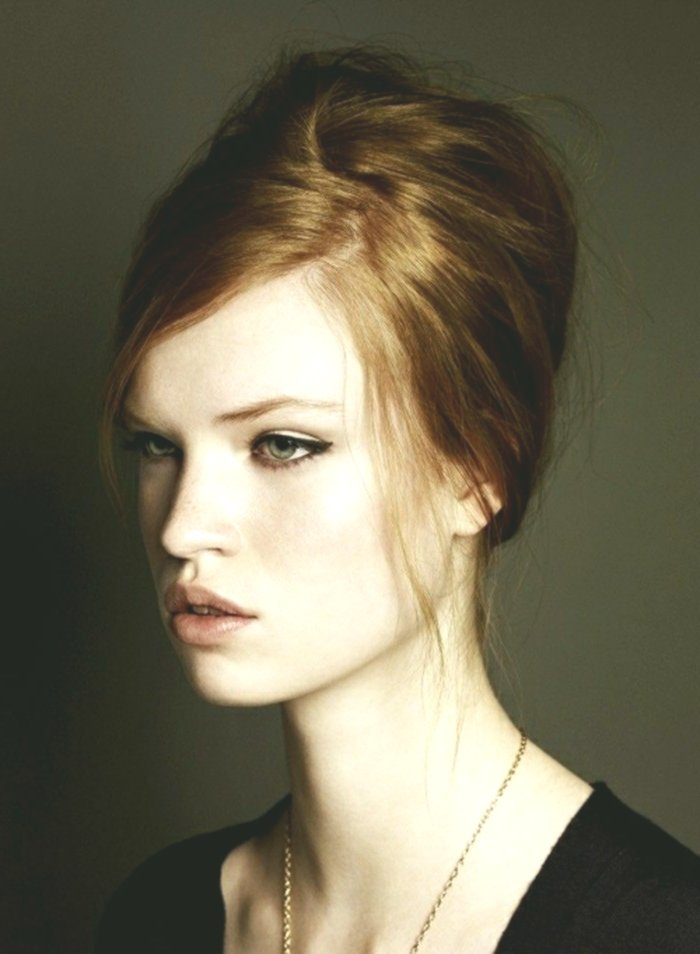 elegant french hairstyles model-Inspirational French hairstyles decoration