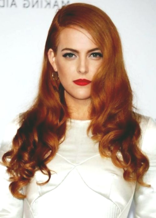 fancy which hair color decoration-Modern Which hair color models