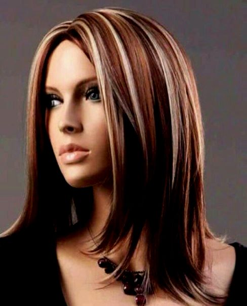 Amazing awesome shoulder length haircut portrait-Excellent shoulder length haircut collection