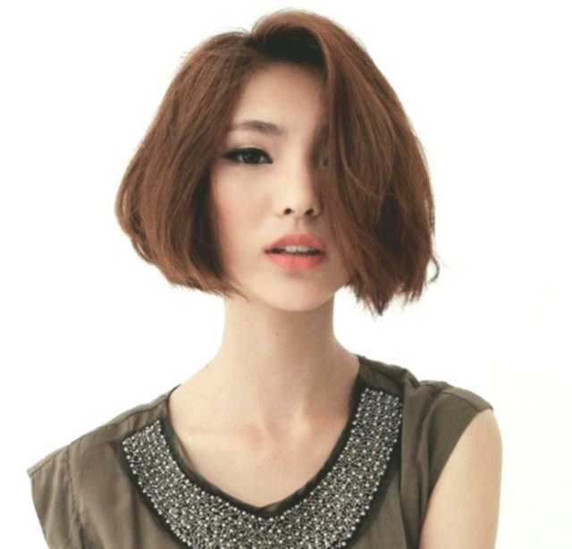 beautiful hairstyle bob picture-New Hairstyle Bob Fotografie