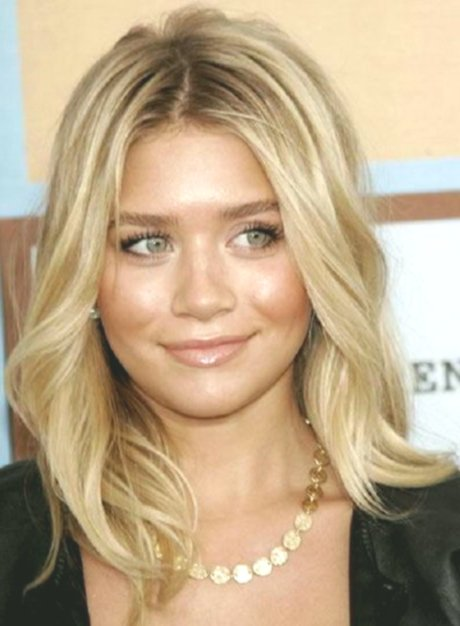 new medium long hairstyles ladies decoration-Excellent mid-length hairstyles ladies gallery