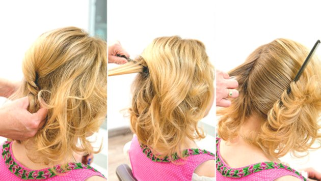 beautiful simple hairstyles make yourself picture modern Simple Hairstyles Make Yourself Design
