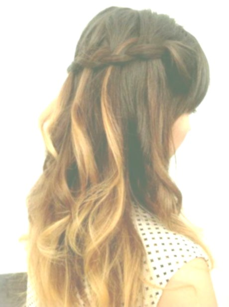 latest hairstyles long hair open photo picture modern hairstyles Long hair open photo