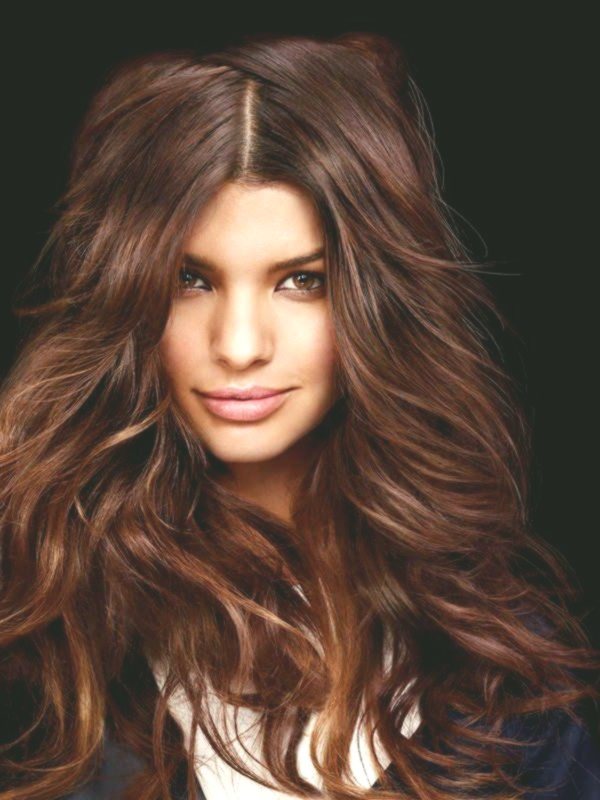 Best chocolate brown hair color picture - Fresh chocolate brown hair color decor