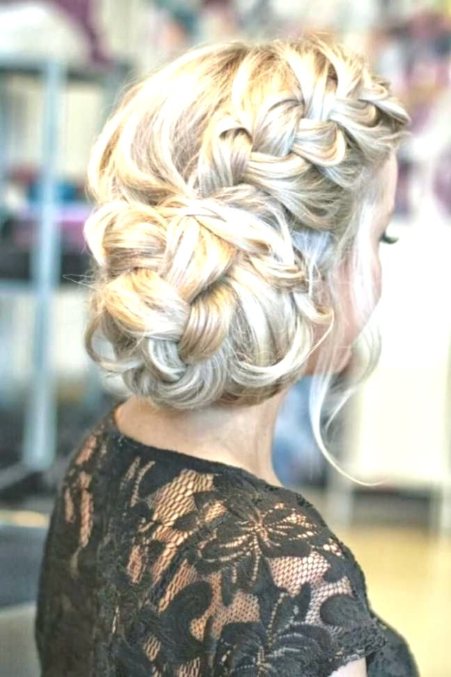 lovely hairstyles half pinned up concept-Beautiful hairstyles Half Pinned up wall