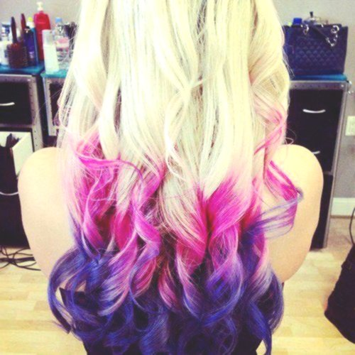 Best Hairstyles Pink Décor-Elegant Hairstyles Pink Picture