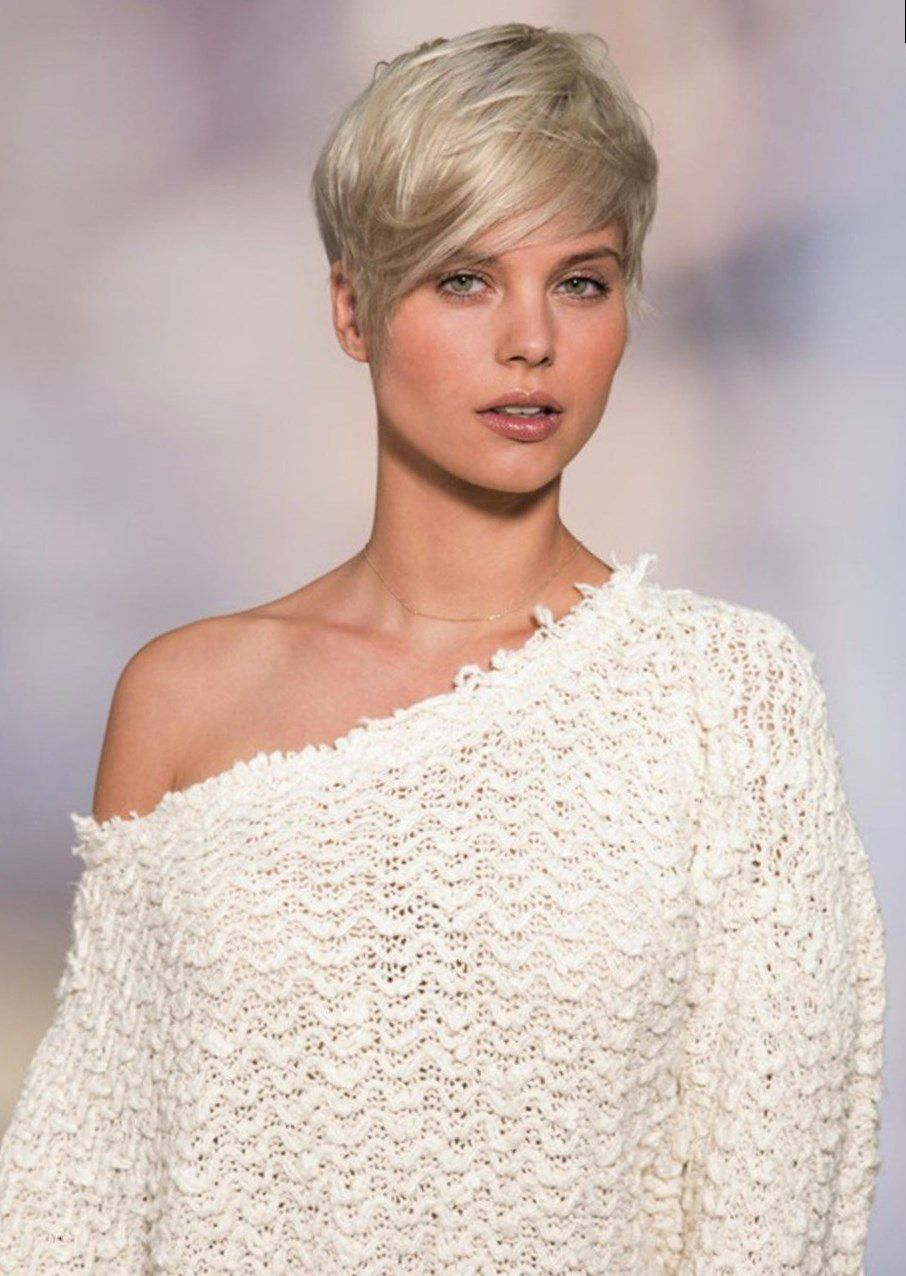 Unique Very Short Hair Women's Plan - Fancy Very Short Hair Women Photography