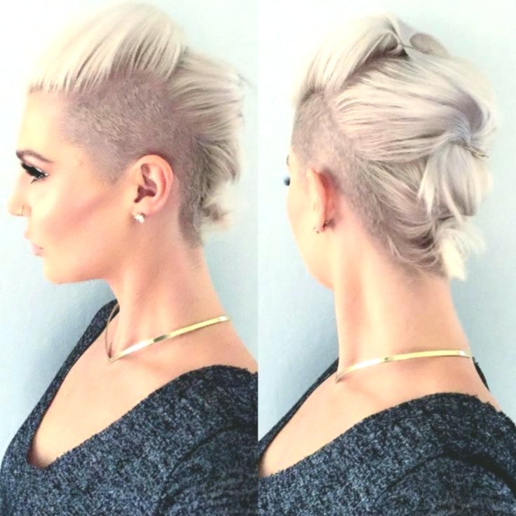 elegant short hairstyles from 40 pattern-Cute short hairstyles From 40 models