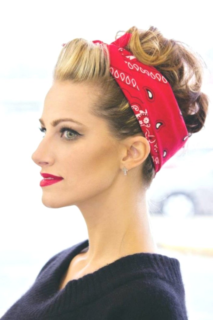 contemporary hairstyles 50's galerie-best of hairstyles 50s collection