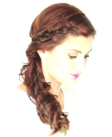 unique hairstyles long hair braiding plan-sensational hairstyles Long hair braiding decoration