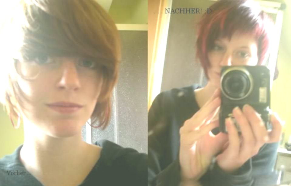 terribly cool brown red hair plan-modern brown red hair decoration