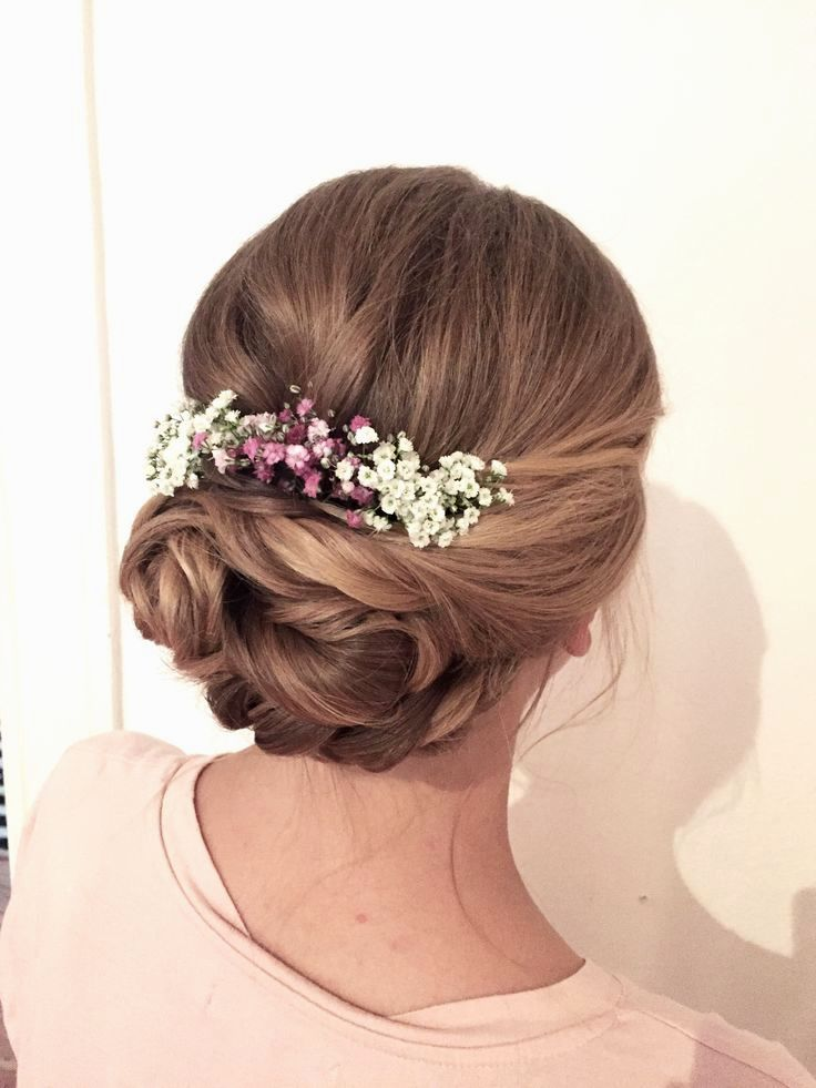 fancy vintage bridal hairstyle-Cute vintage bridal hairstyle collection