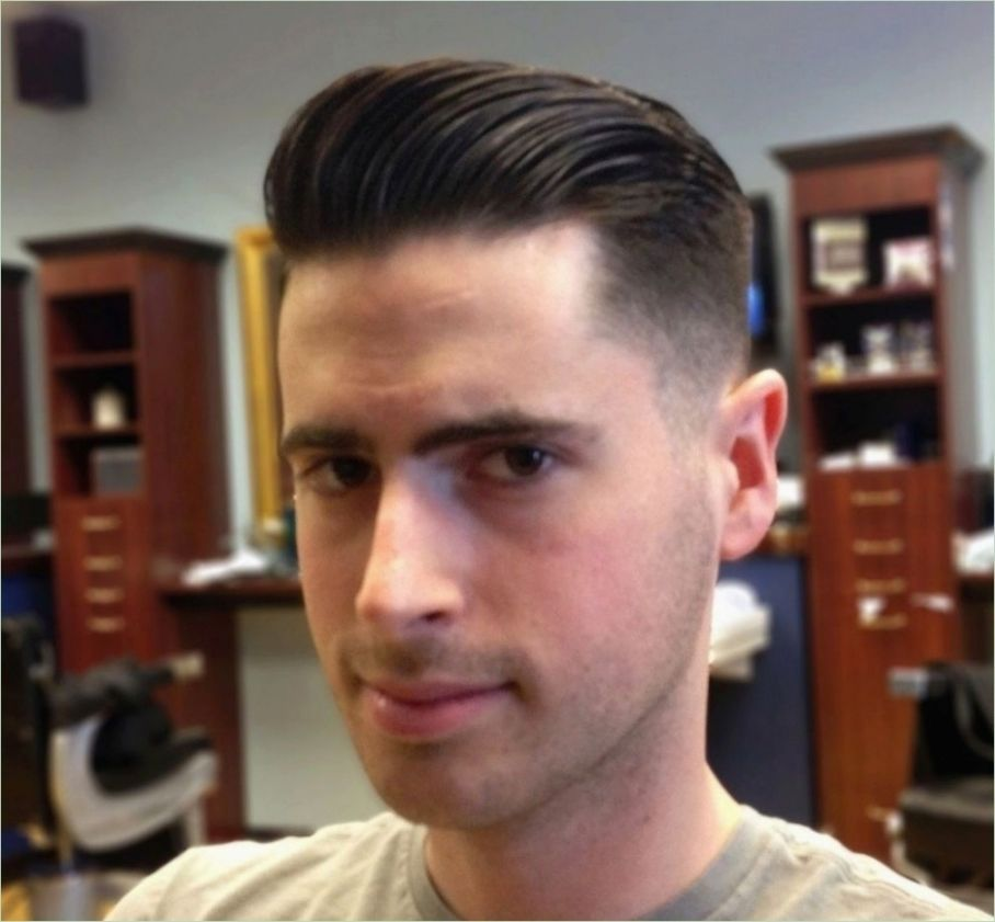 unbelievably modern mens haircut decoration-Charming Modern mens haircut architecture