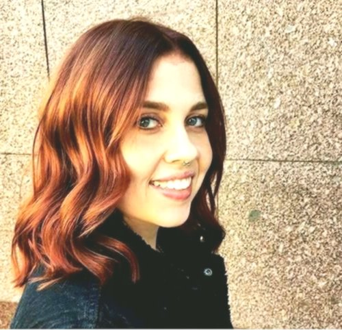 Excellent natural hair color plan-Stylish Natural hair color layout