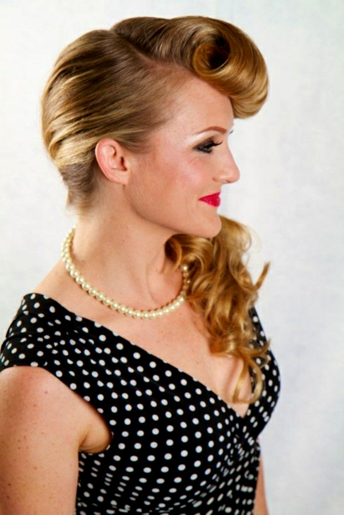 modern 60s hairstyles inspiration-elegant 60s hairstyles layout