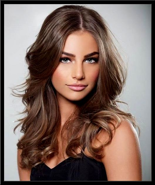 modern hair color copper brown layout-Terrific hair color copper brown wall