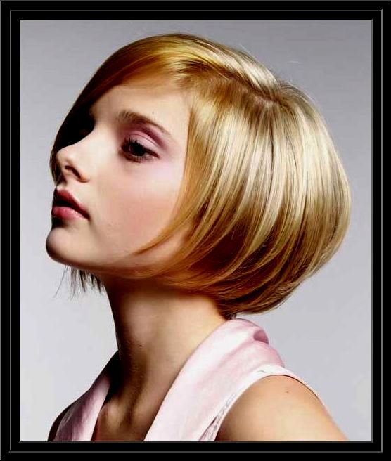 best of pagehead hairstyles design-Breathtaking pageboy hairstyles portrait