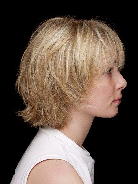 Excellent Short Hairstyles Girl Background-Incredible Short Hairstyles Girl Decoration