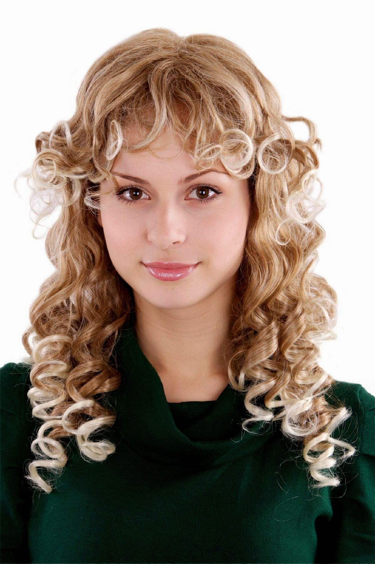 Wonderfully stunning short-haired curl inspiration-awesome shorthair curls concepts