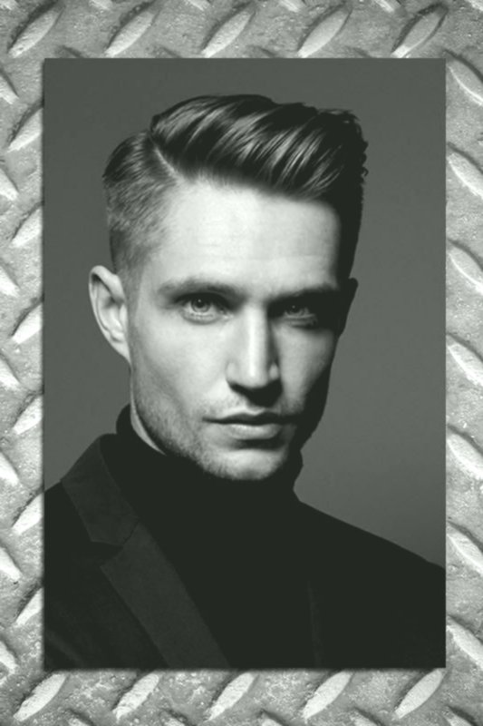 terribly cool men hairstyles blond photo-Best Of man hairstyles Blond photo