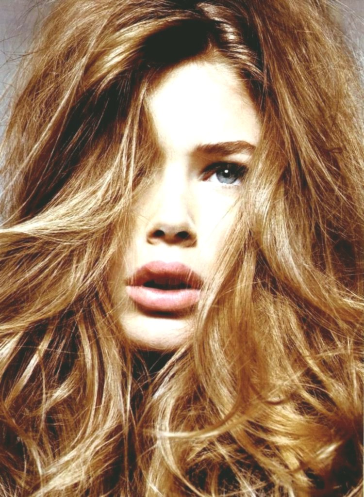 Inspirational hair color copper blonde architecture-Wonderful hair color copperblond wall