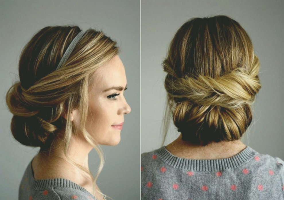 unique updos long hair guide photo-Stylish updos long hair instructions image