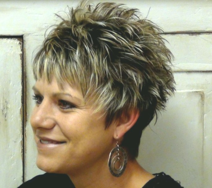 latest fleet of hairstyles for women from 50 galerie-Modern Fleet Hairstyles for women from 50 image