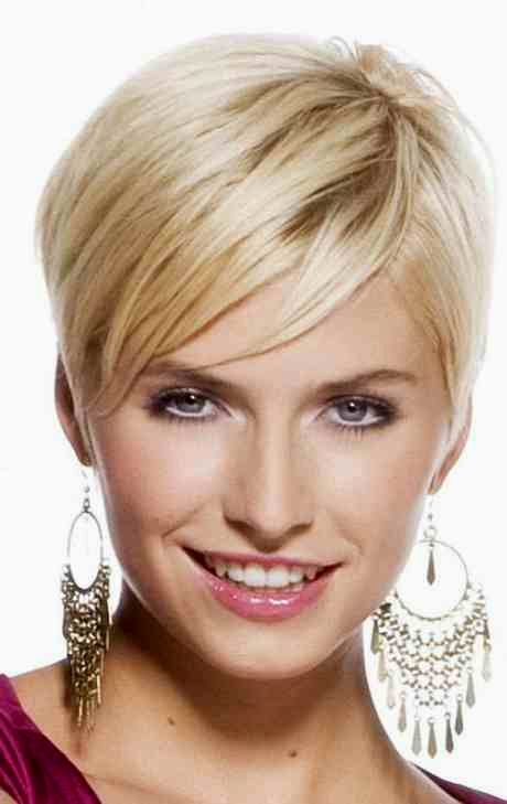 fancy hairstyles for high brow photo picture-Stylish Hairstyles For High Forehead Inspiration