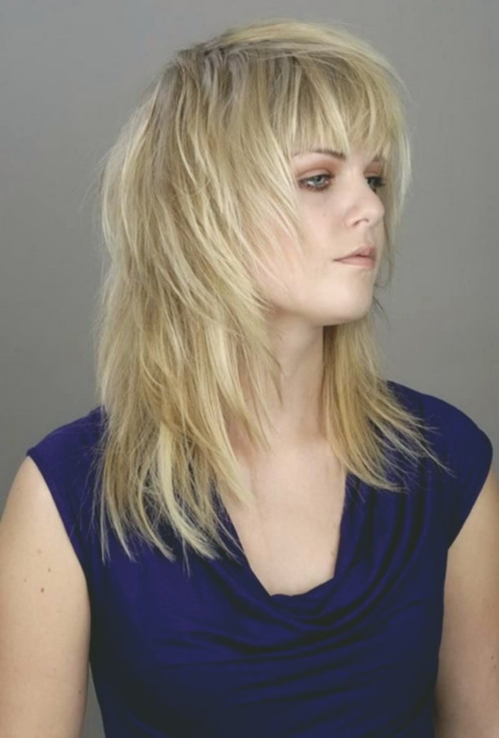 lovely tiered haircut decoration-Awesome tiered haircut image