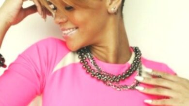 Photo of 22 simple short hairstyles for African American women