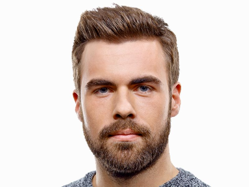 Unique Men's Hairstyles Medium-length Gallery Best Of Men's Hairstyles Medium-Length Wall