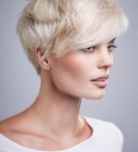 Photo of Fascinating shorthair women collection