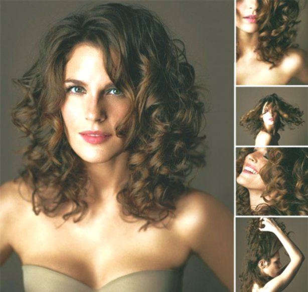 wonderful breath-taking perms hairstyles portrait-Incredible perm hairstyles design