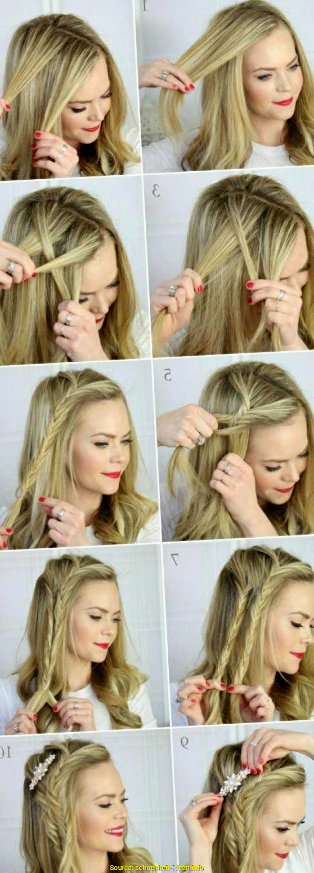Cute Simple Oktoberfest Hairstyles For Making Your Own Collection - Hair Style 2020