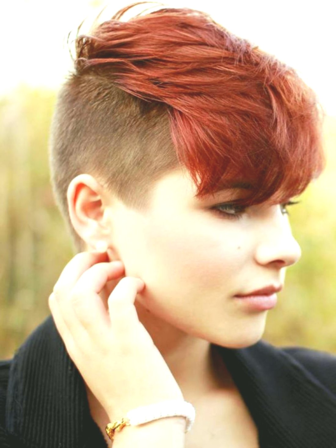 new side hairstyles ideas - Cute Side Hairstyles gallery
