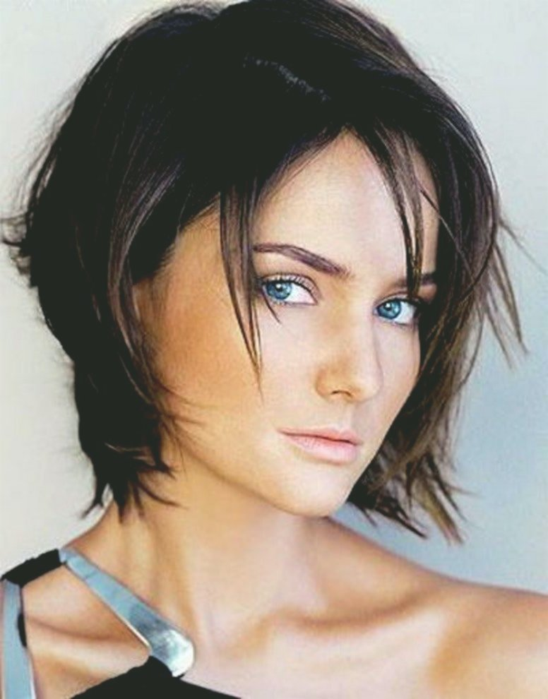 Excellent Bob For Fine Hair Photo - Awesome Bob For Fine Hair Models