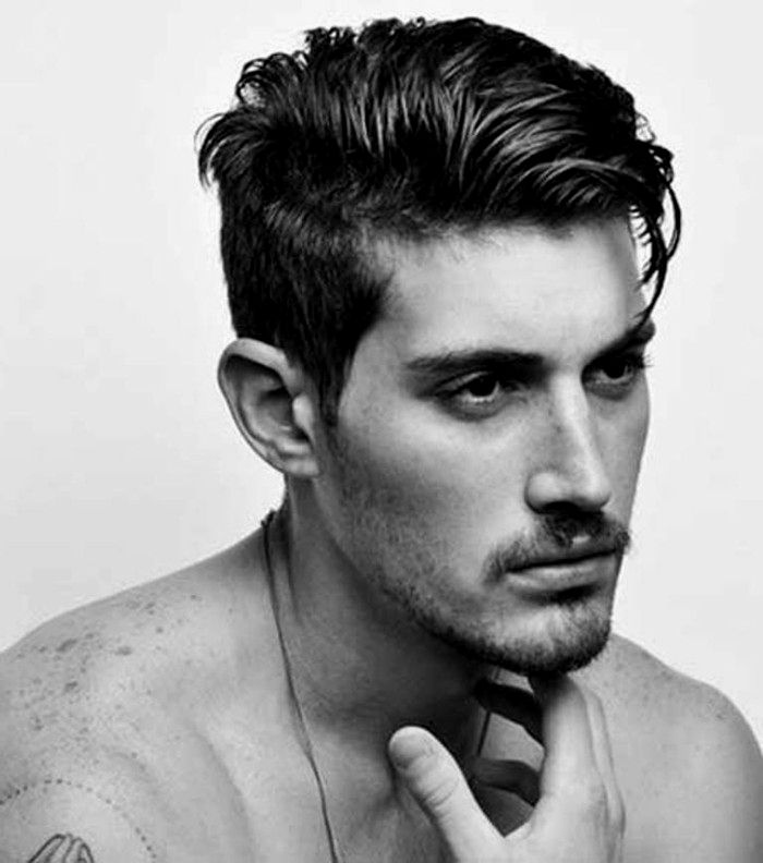 Excellent Men's Hairstyles Long Photo-Lovely Men's Hairstyles Long Ideas