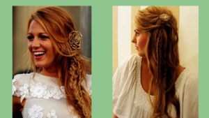 Photo of Cute Hairstyles Half Length Tiered Curls Collection