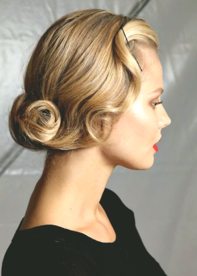 excellent updos for short hair décor-Charming Updos For Short Hair Ideas