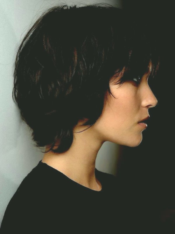 Sensational cute as style I mean short hair architecture-best how to style my short hair collection