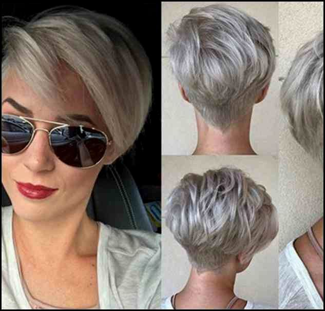 Outstanding Women's Hairstyles 2018 Gallery Stylish Women's Hairstyles 2018 Decor
