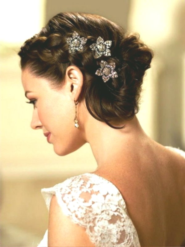 latest bridal hairstyle flowers collection-Best Bridal Hairstyle Flowers Photography
