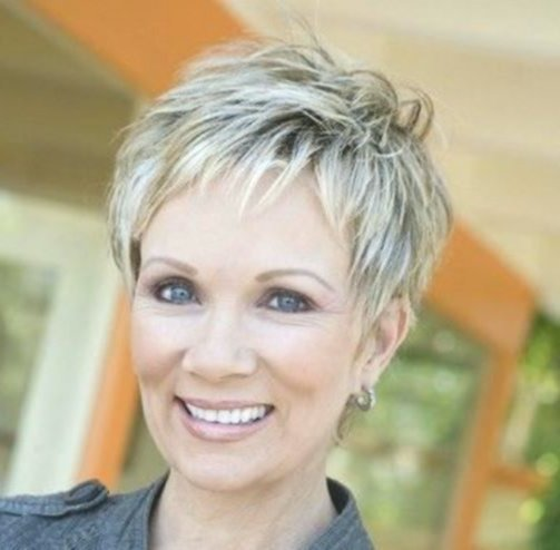 inspirational hairstyles for women over 50 background-Finest hairstyles for women from 50 model