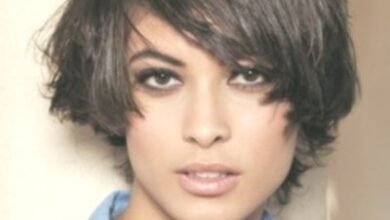 Photo of 20 amazing short and shaggy hairstyles