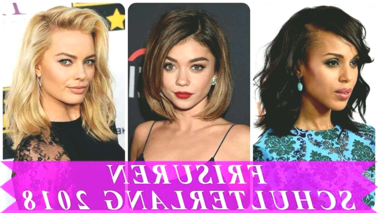 fancy current hairstyles 2018 Collection Cool Current Hairstyles 2018 Inspiration