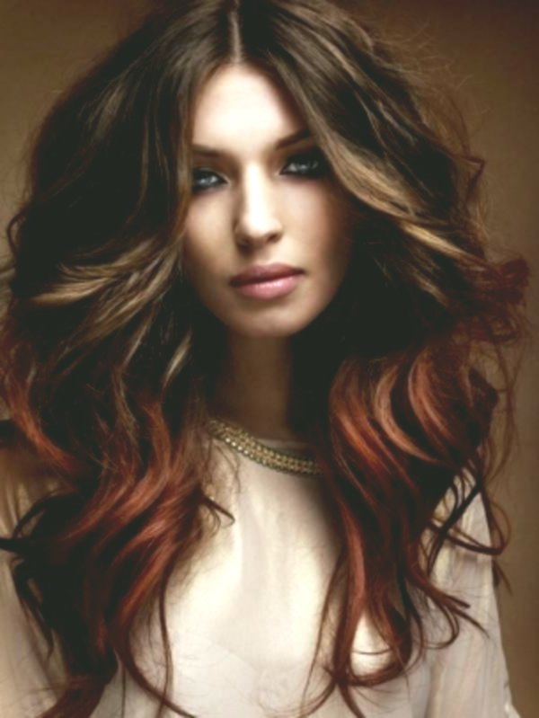 Modern Brown Hair Highlights Online Terrific Brown Hair Highlights Layout