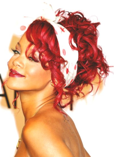 nice red hair dye design-lovely red hair dyeing layout